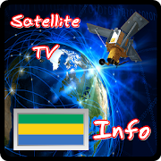 Gabon Info TV Satellite