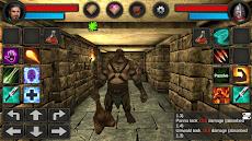 Moonshades: a dungeon crawler RPGのおすすめ画像3
