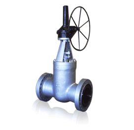 simple pressure valve