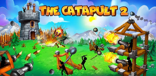 The Catapult 2 Infinite Currency