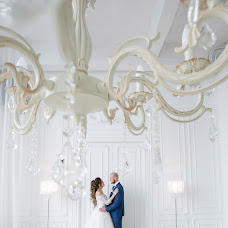 Wedding photographer Dmitriy Gievskiy (DMGievsky). Photo of 03.12.2017
