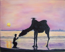 Photo: Oil Painting 2011 - 13