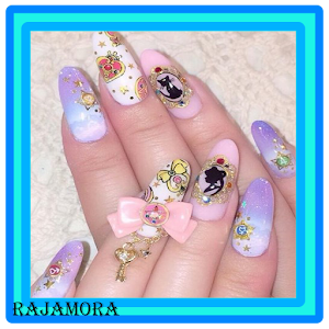 Trendy nail polish art android apps on google play trendy nail polish art prinsesfo Images