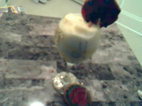 Lemon Icee In A Crafty Goblet - Sweet Sixteen - Marquel Green - 2012