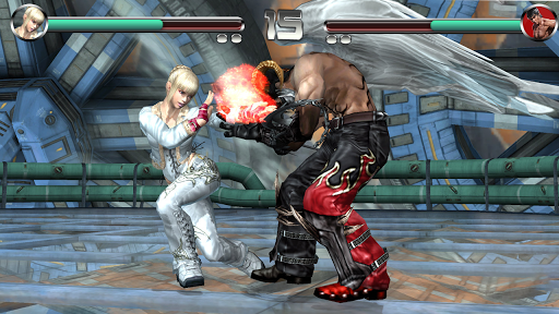Terra Tag Tournament Fight 1.0 2