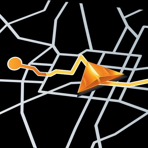GPS導航上道