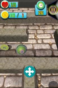 Labyrinth: Balls 3D - náhled