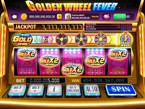 Classic Slots -  Free Casino Games & Slot Machines screenshots apkspray 18
