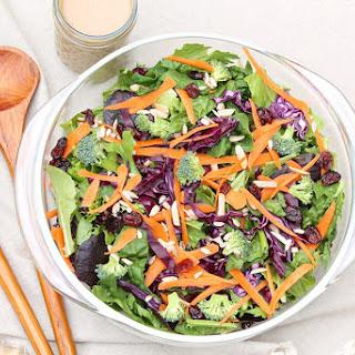 Crunch Salad.