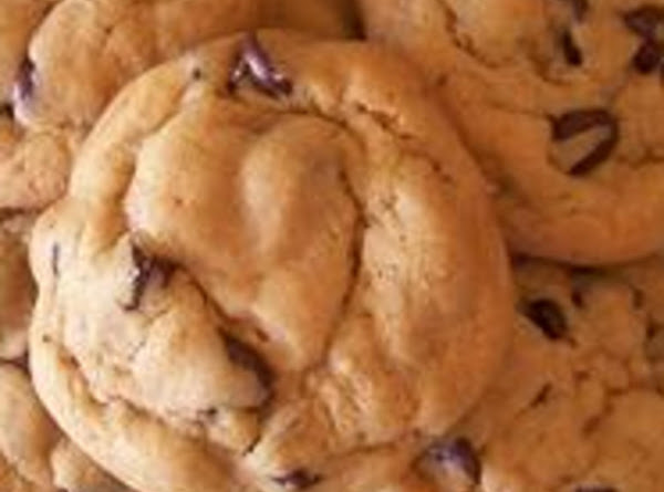 Incomparably Good Chocolate Chip Cookies Recipe