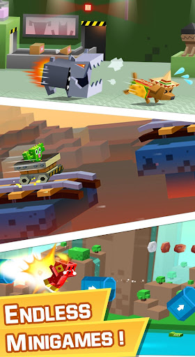 Rooms of Doom - Minion Madness apkdebit screenshots 16