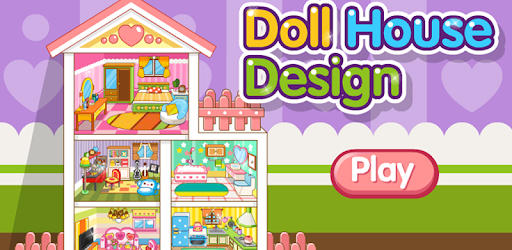 Download Doll House Decoration For Pc