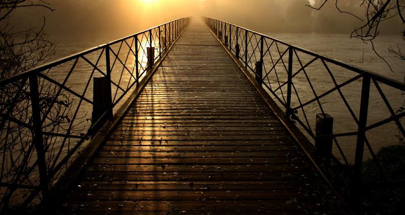 il ponte sull'adda di antonioromei