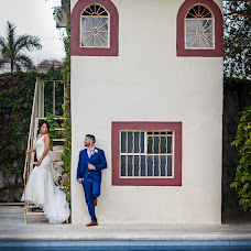 Fotógrafo de bodas Malvina Prenga (Malvi). Foto del 26.07.2017