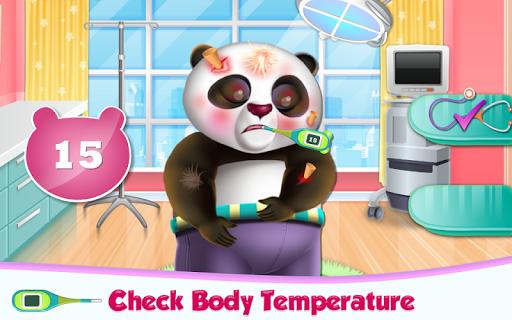 Baby Panda Day Care 1.0.7 screenshots 4