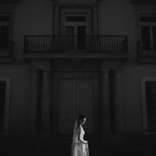 Wedding photographer Alicia González (aliciagonzlez). Photo of 25.01.2016
