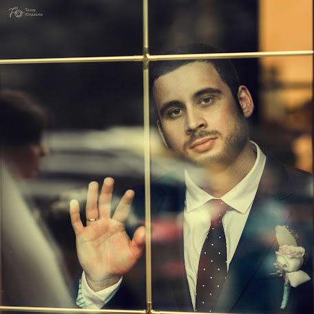 Wedding photographer Takhir Yuldashev (tahir). Photo of 30.09.2016
