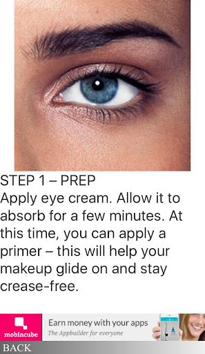 Perfect Smoky Eye Guide