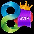 GO Launcher Super VIP (45%OFF) icon