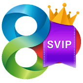 GO Launcher Super VIP (45%OFF)