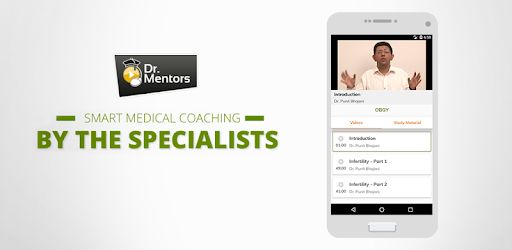 Drmentors Video Lectures - Apps on Google Play