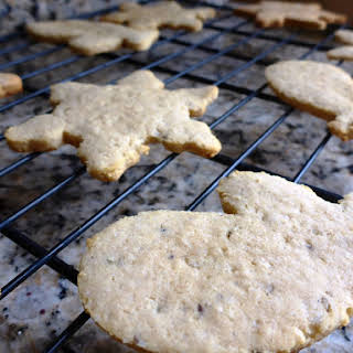 Anise Cookies.