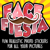 Face Fiesta Photo Collage App