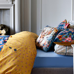 For stylish bedlinen options shop the new season range at George.com