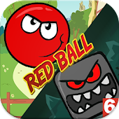 Red Ball 6