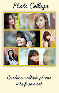 Picture Grid Collage screenshot 2