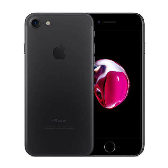 Apple iphone 7 128GB Black (A+)