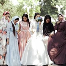 Fotógrafo de bodas Aydemir Dadaev (aydemirphoto). Foto del 20.08.2018