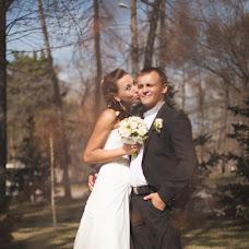 Wedding photographer Mikhail Kovalenko (mgkovalenko). Photo of 27.04.2014