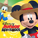 Mickey & Donald Farm Appisodes icon