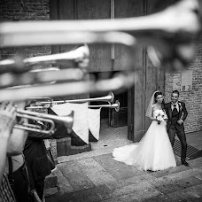 Wedding photographer nataly montanari (natalymontanari). Photo of 21.01.2016