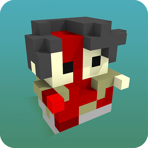 Zombie Bloxx (game)