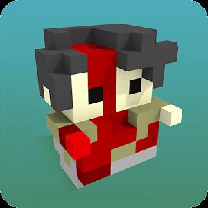Zombie Bloxx MOD APK aka APK MOD 2.0.0 (Free Purchases)