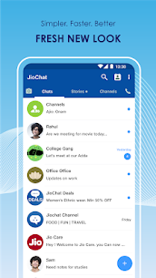 jio chat for pc, Windows, And Mac – Latest Free Download 2020 2