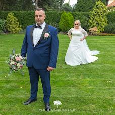 Wedding photographer Tom Zuk (weddingphotos). Photo of 12.09.2017