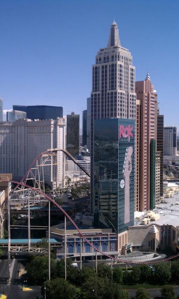 Photo: Vegas, June 2011