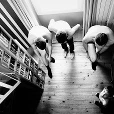 Wedding photographer Sébastien Clavel (SebastienClav). Photo of 19.02.2016