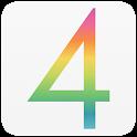 Color4 Wallpaper icon