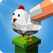 Game Tiny Hens : Egg Factory - Chicken inc APK for Windows Phone