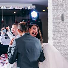 Wedding photographer Pavel Timoshilov (timoshilov). Photo of 23.11.2018