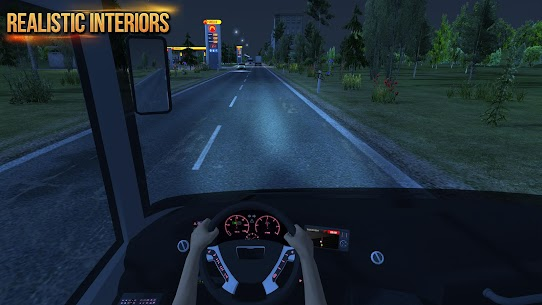 Bus Simulator : Ultimate Mod Apk (Unlimited Money) 6
