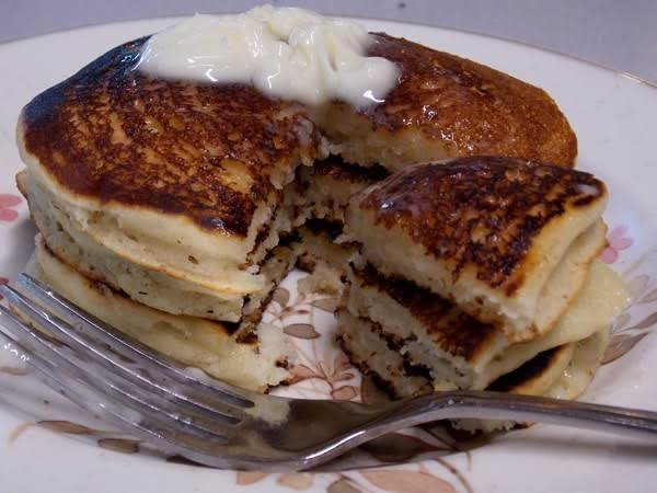 Traditional Welsh Pancakes Recipe
