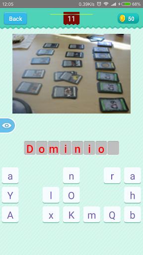 玩免費益智APP|下載Board Game Quiz app不用錢|硬是要APP