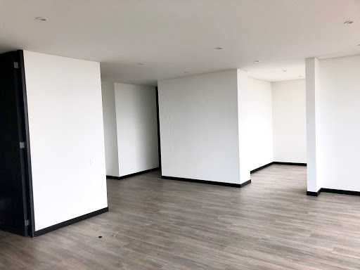 Apartamento en Venta - Bogota, Centro Internacional 642-4197