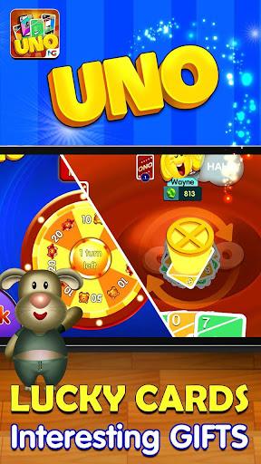 UNO Game - Play 4 Fun screenshots 1
