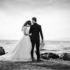 Wedding photographer Cumhur Ulukök (CumhurUlukok). Photo of 30.08.2017